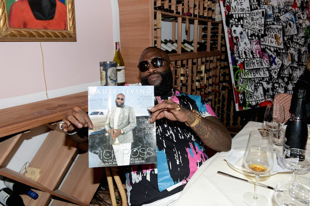 mr. hospitality,top restaurants in miami, best place to eat in miami, seafood miami, reservations miami, grubhub miami, rick ross